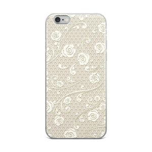 Wildflowers iPhone Case - memesmerch