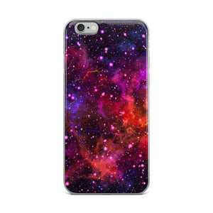 Galaxy iPhone Case - memesmerch