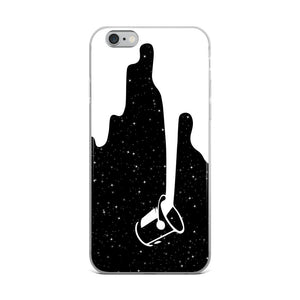 The Starry Night iPhone Case - memesmerch