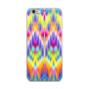 LSD iPhone Case - memesmerch