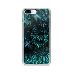 Hidden Oasis iPhone Case - memesmerch