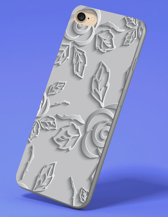 Rosey iPhone Case - memesmerch