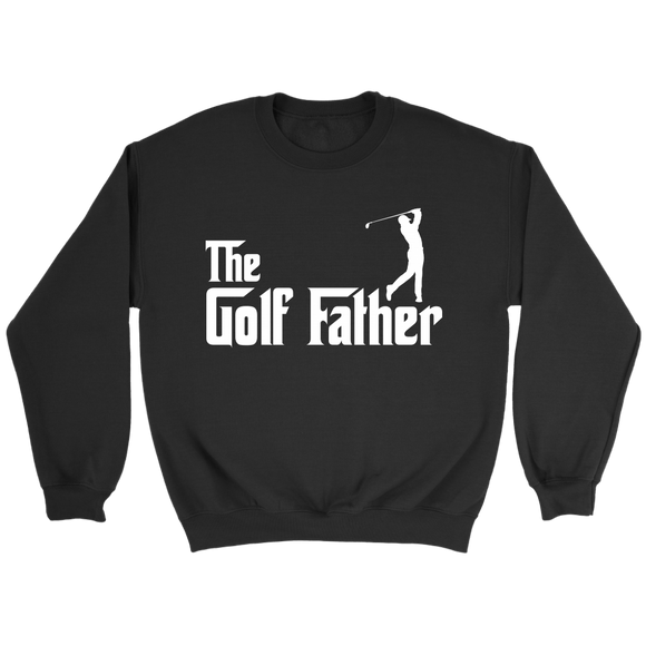The Golf Father - memesmerch