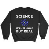 Science. It's Like Magic But Real - memesmerch