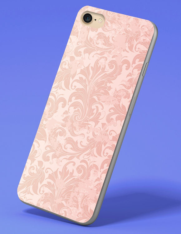 The Floral iPhone Case - memesmerch
