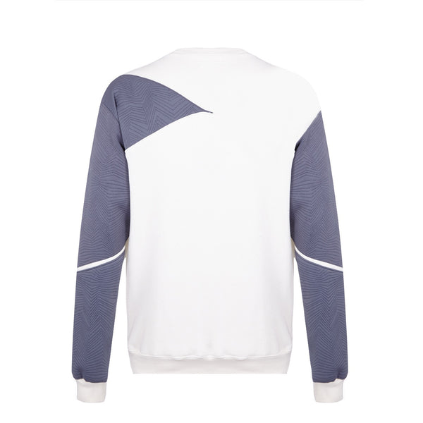 Smart & Casual Streetwear Cotton Sweatshirt and Bottoms