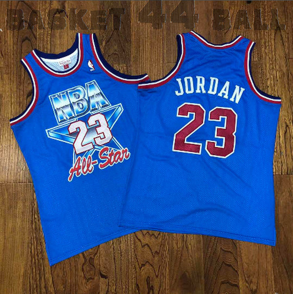 Jordan-michael-all star game-ASG-1993-bleu-23
