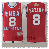 Maillot-kobe-bryant-all star-2003-rouge