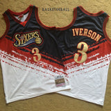 IVERSON Allen (Independence day 1997-98) Haute Qualité