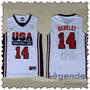 barkley-usa-maillot-dream team-qualité-blanc-1992