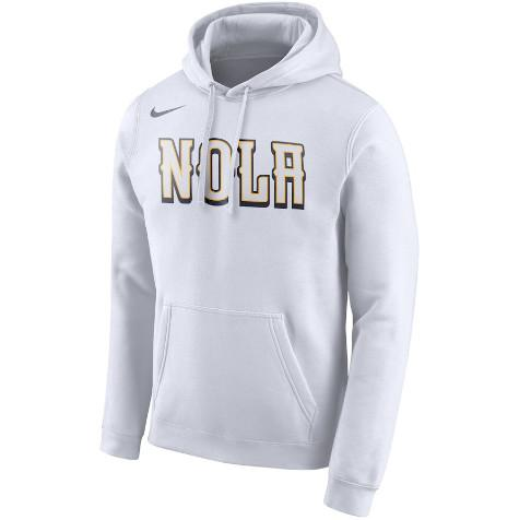 hoodie-city edition-nuggets-2019-blanc