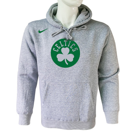 hoodie-pull-nike-nba-boston-celtics-gris