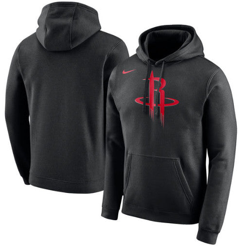 hoodie-pull-nike-nba-houston-rockets-noir