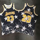 lebron-james-maillot-etoiles-mitchell and ness-ness-mitchell-qualité