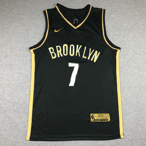 maillot-Kevin-durant-brooklyn-nets-black-gold-7-KD-back