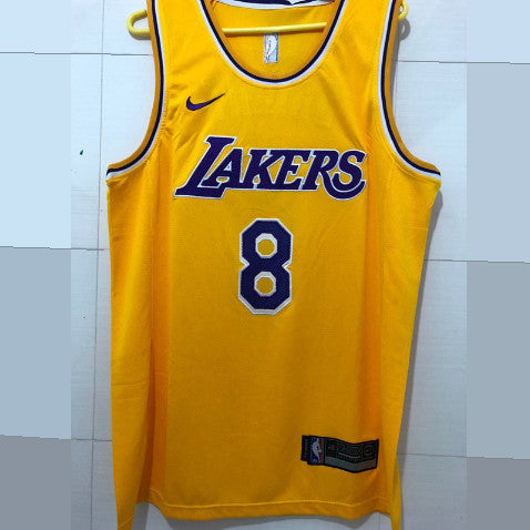maillot-Kobe-bryant-icon-edition-2020-8-jaune-front