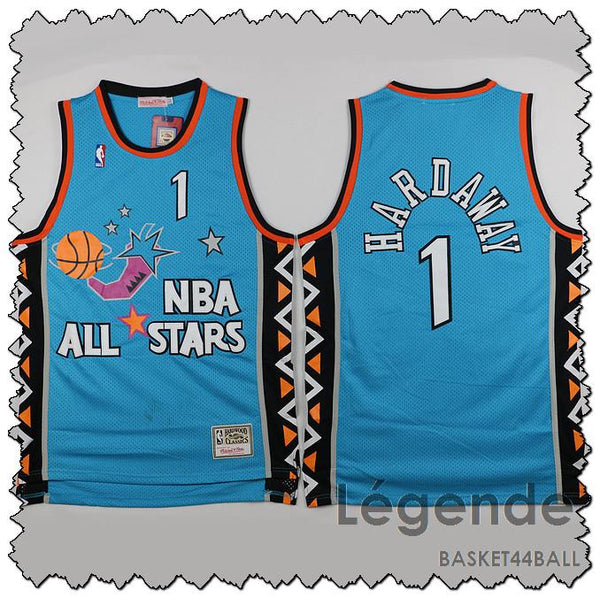 maillot-all star game-1996-anfernee-penny-hardaway