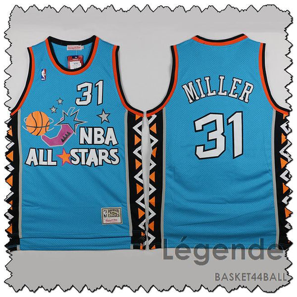 maillot-all star game-1996-reggie-miller