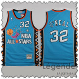 maillot-all star game-1996-shaq-shaquille-o'neal