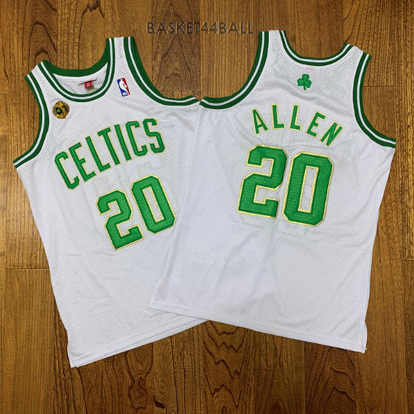 maillot-allen-ray-boston-blanc-finals-2008-qualité-20