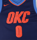WESTBROOK Russell 2018 (Statement Bleu-Orange)