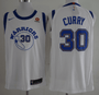 maillot-basket-curry-qualité-blanc-2018-bleu