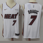 maillot-basket-dragic-qualité-blanc-2018