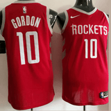 maillot-basket-gordon-qualité-rouge-2018