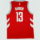 maillot-basket-harden-qualité-city edition-2018-back