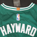 HAYWARD Gordon 2018 (Icon Edition)