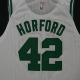 HORFORD Al 2018 (Association Edition)