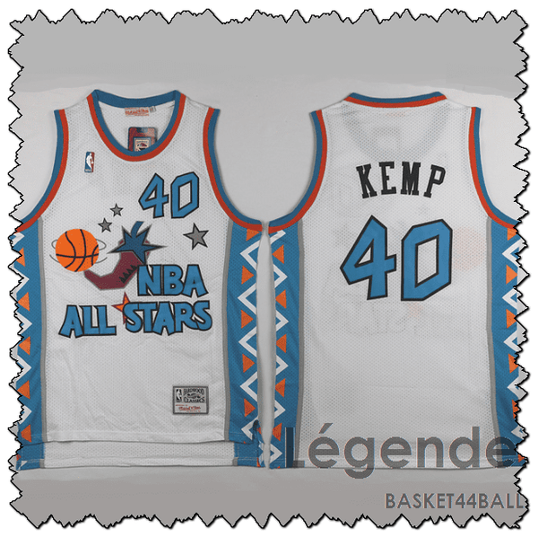 kemp-sonics-seattle-maillot-qualité-nba-asg-1996
