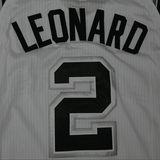 LEONARD Kawhi 2018 (Association Edition)