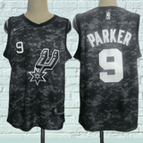 maillot-parker-city edition-promo-spurs