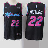 maillot-basket-qualité-jimmy-butler-city edition-2019-noir22