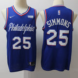 maillot-basket-simmons-brodé-2020-edition-bleu-icon