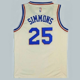 SIMMONS Ben 2018 (City Edition)