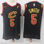 maillot-basket-smith-qualité-noir-2018