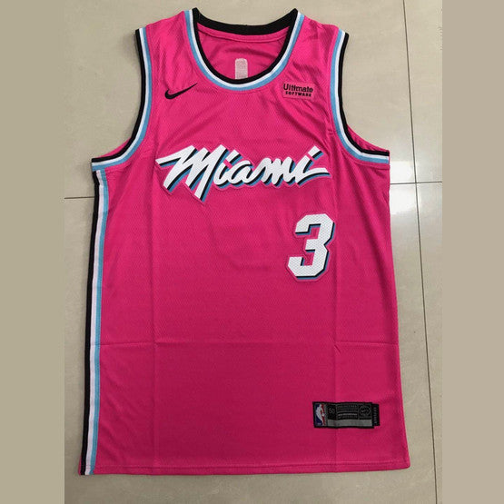 maillot-basket-wade-qualité-dwayne-earned edition-2019-v2