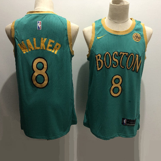 maillot-basket-walker-qualité-vert-2020-brodé-city