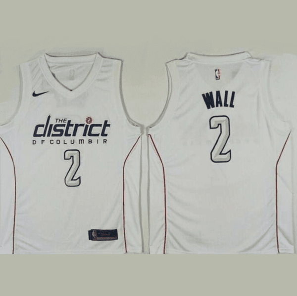 maillot-basket-wall-qualité-city edition-2018