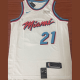 maillot-basket-whiteside-qualité-city edition-2018-front