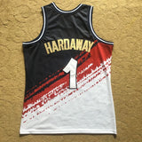 HARDAWAY Anfernee (Independence Day 1994-95) Haute Qualité