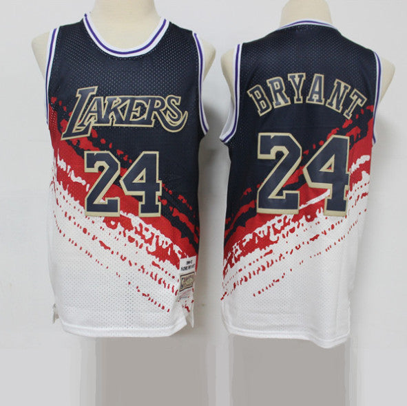 BRYANT Kobe (Independence Day 1998-99) Haute Qualité