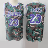 maillot-basketball-lebron-james-lakers-camouflage