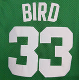 "BIRD Larry  ""Icon Edition 1985-86"""