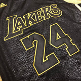 BRYANT Kobe (Commemorative Black Mamba) #24