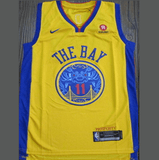 maillot-cousu-city edition-thompson-warriors-2018-front