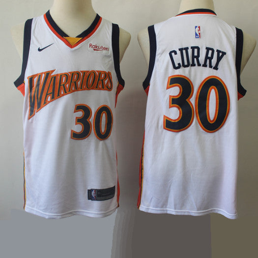 maillot-curry-epic-warriors-golden state-curry-we believe-2019