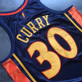 "CURRY Stephen 2009-10 ( ""We believe"" Bleu ) Haute Qualité"